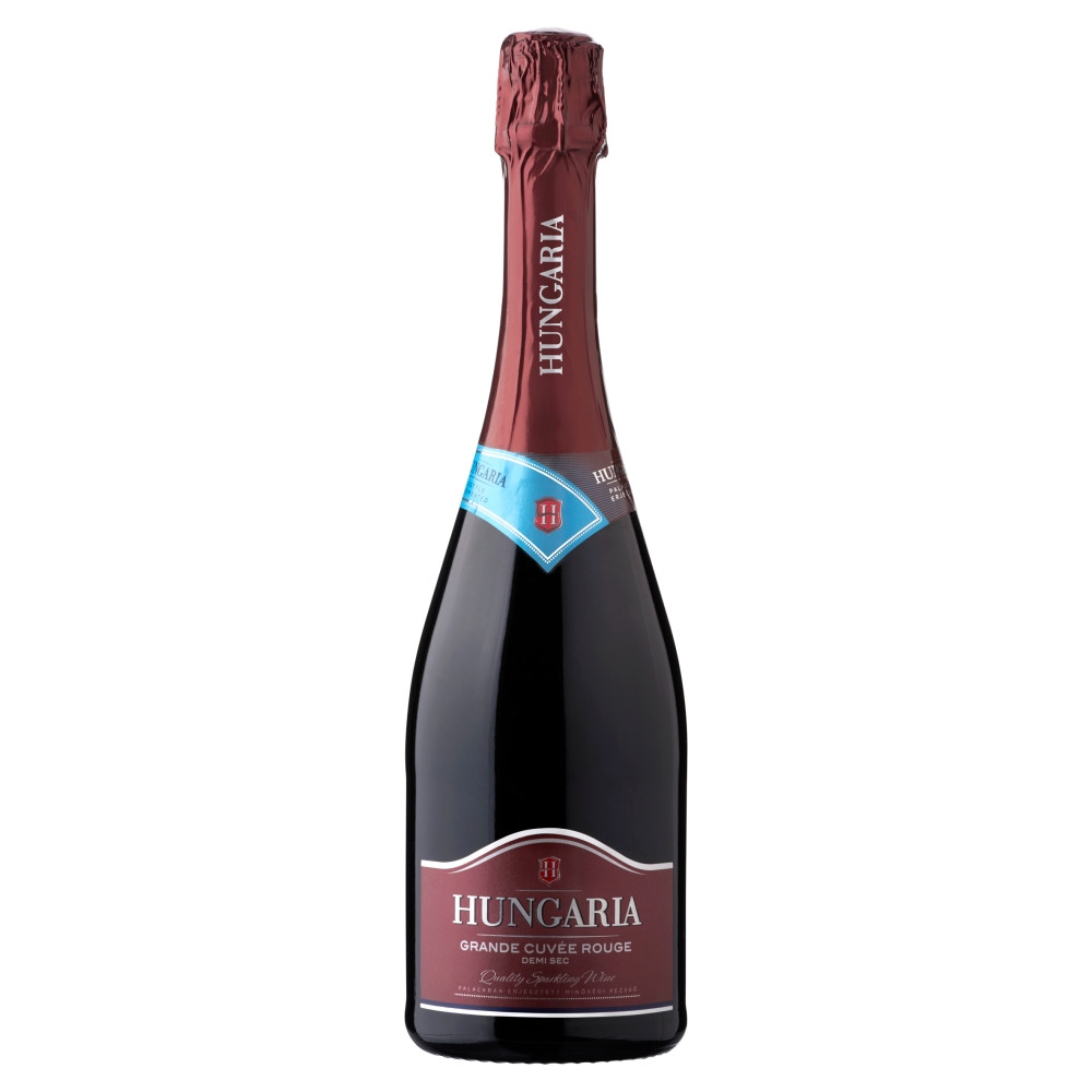 Hungária Grand Cuvée Rouge 0,75l
