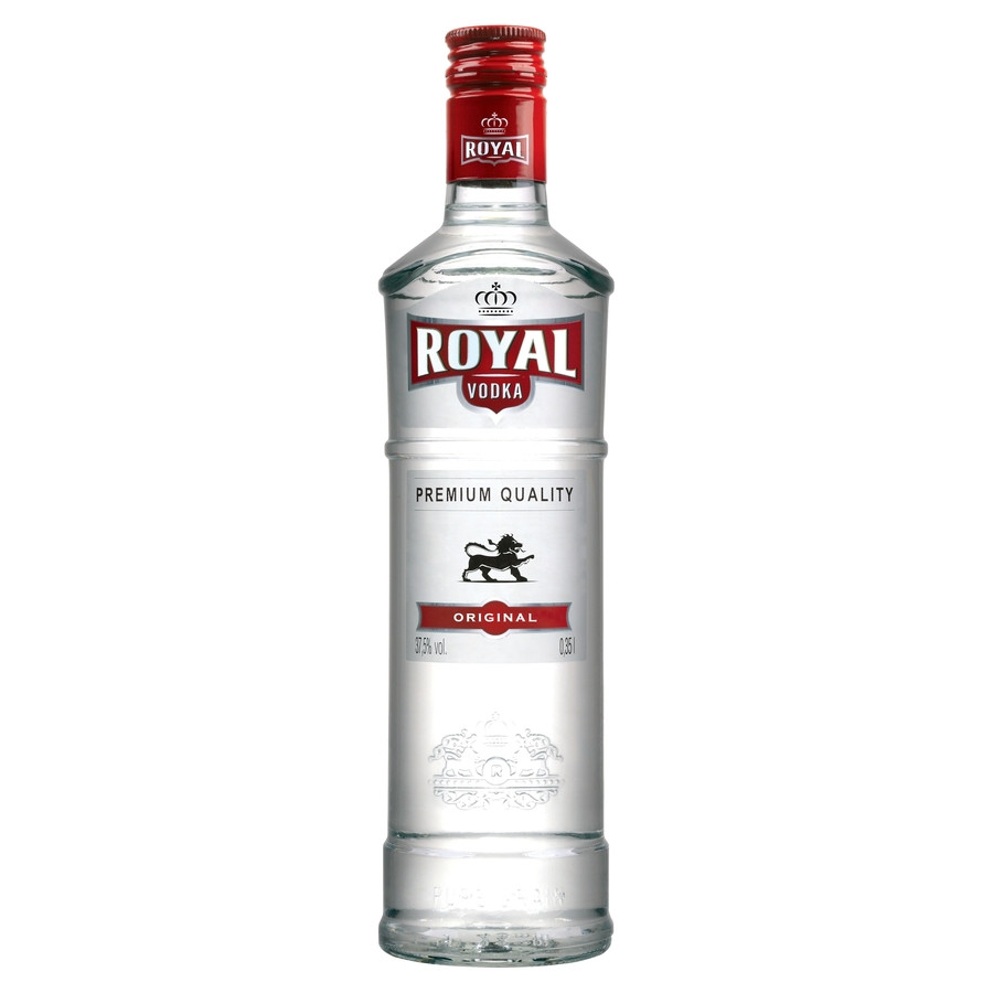 Royal Vodka 1.0l