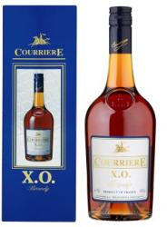 Courriere Francia Brandy XO Blue 0,7l
