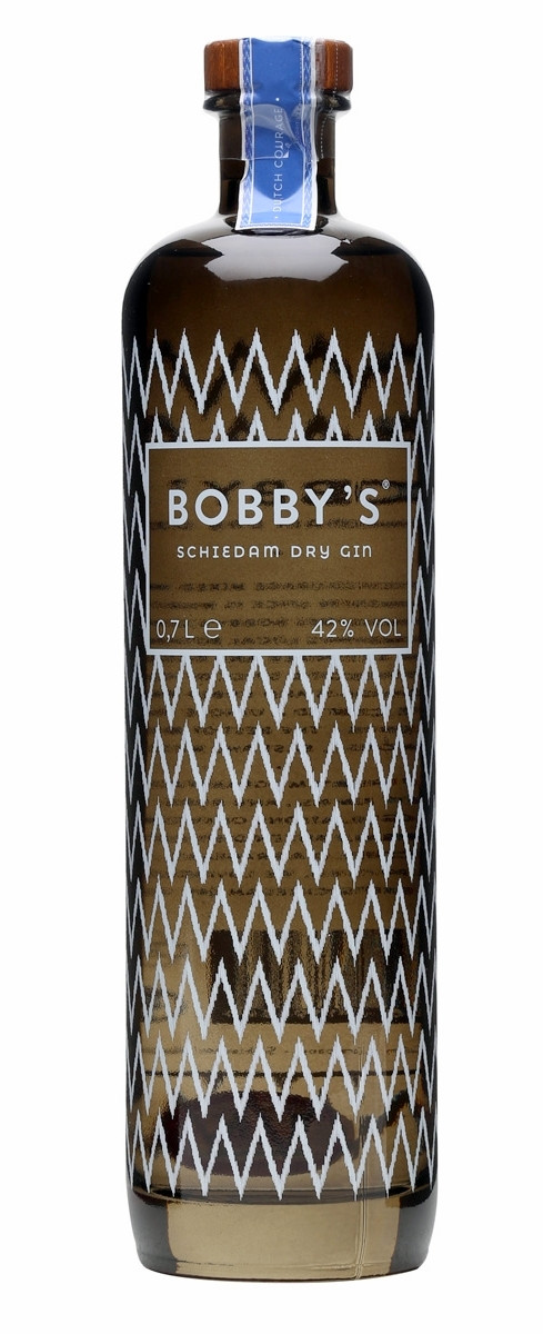 Bobby's Dry Gin  0.7l 42%