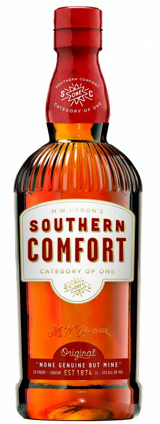 Southern Comfort 1.0l