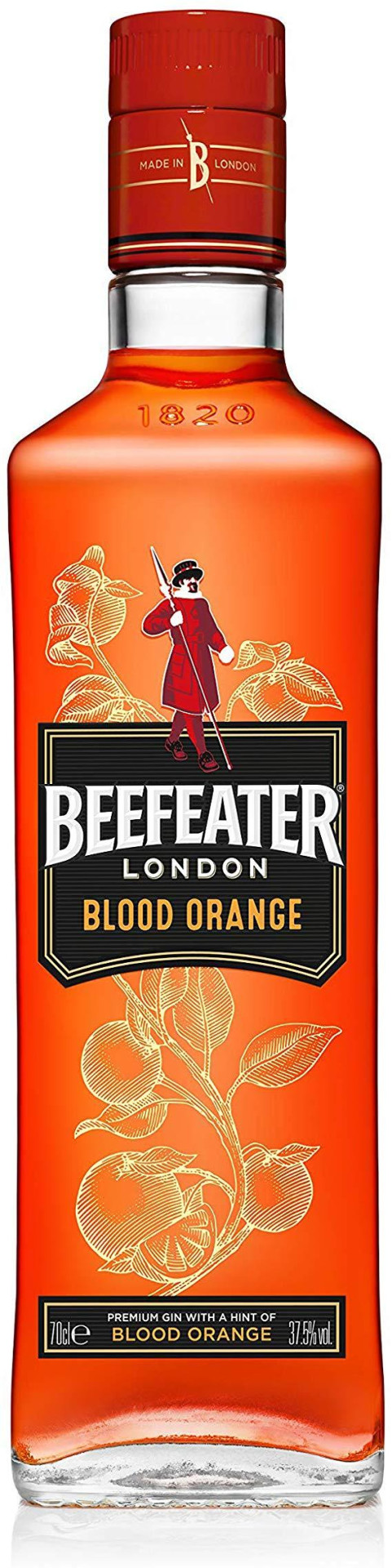 Beefeater Blood Orange 0.7l