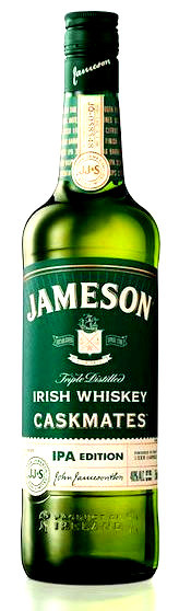 Jameson Caskmates IPA Edition Whisky 0.7l 40%